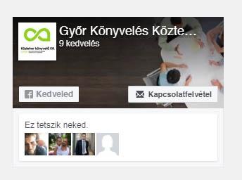 Könyvelők Győrben - Könyvelőiroda Győr
